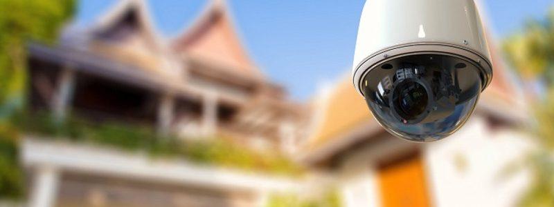 sécuriser une maison