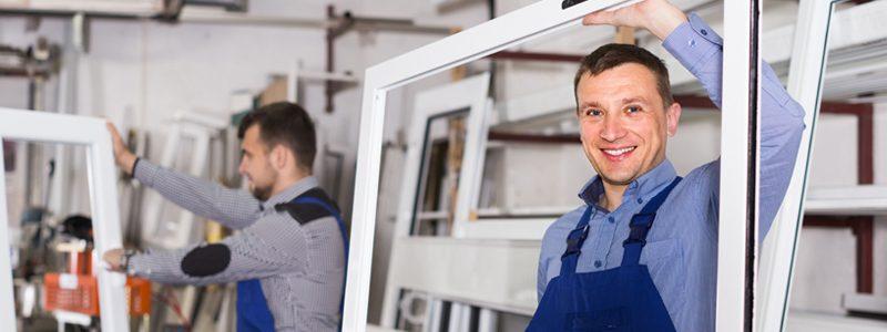 Fenêtres et portes PVC