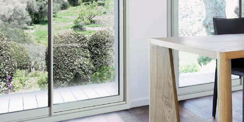 Porte-Fenêtre sur Mesure au prix pas cher