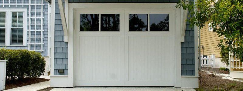 Reparation de porte de garage