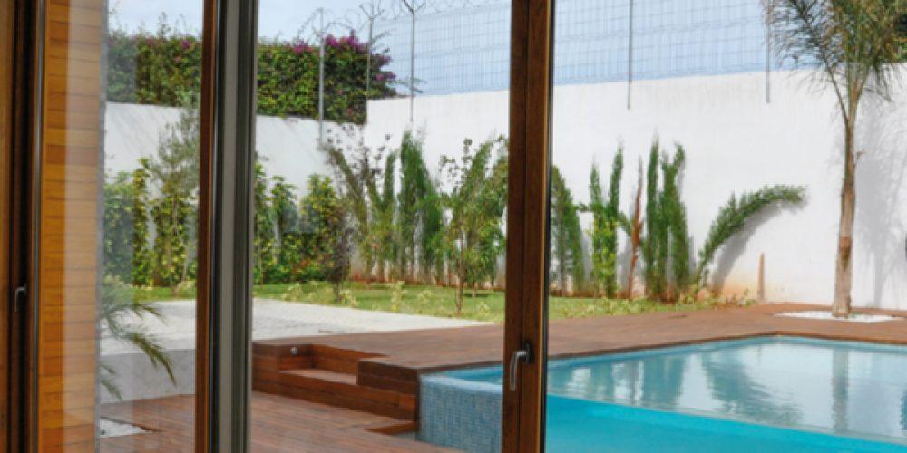 Quels sont les avantages des fenêtres mixtes bois alu ?