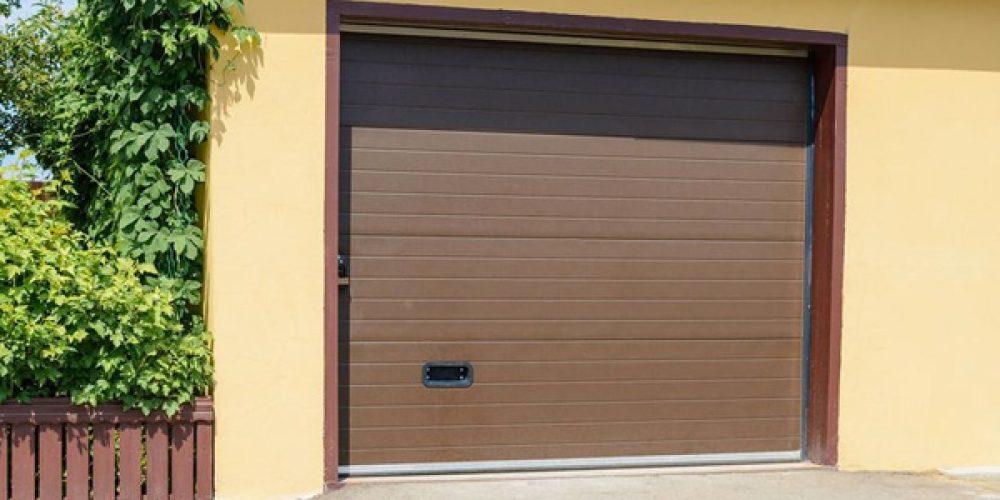 Fabrication de portes sectionnelles : trouver un spécialiste en ligne