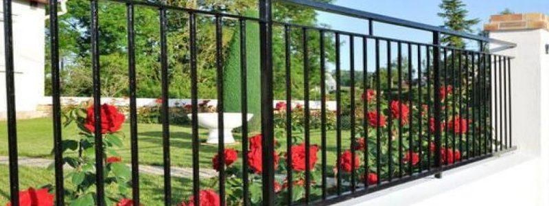 type de clôture