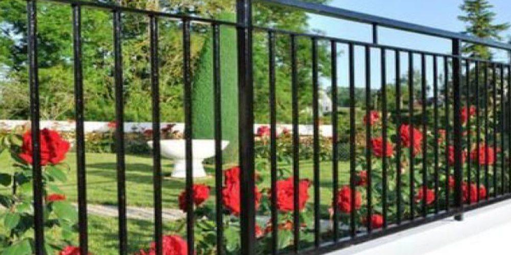 Quel type de clôture choisir pour votre maison ?